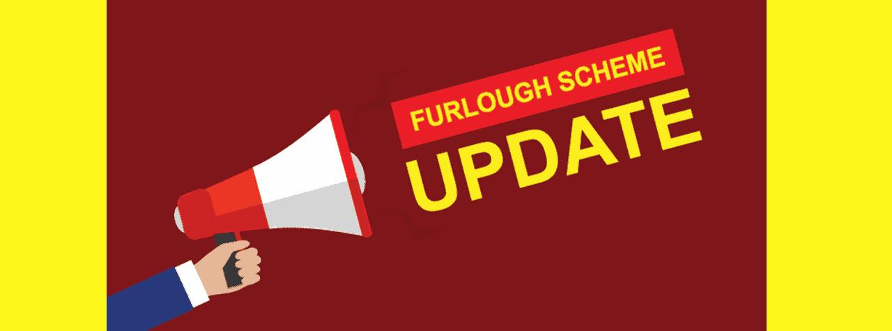 Furlough scheme extended