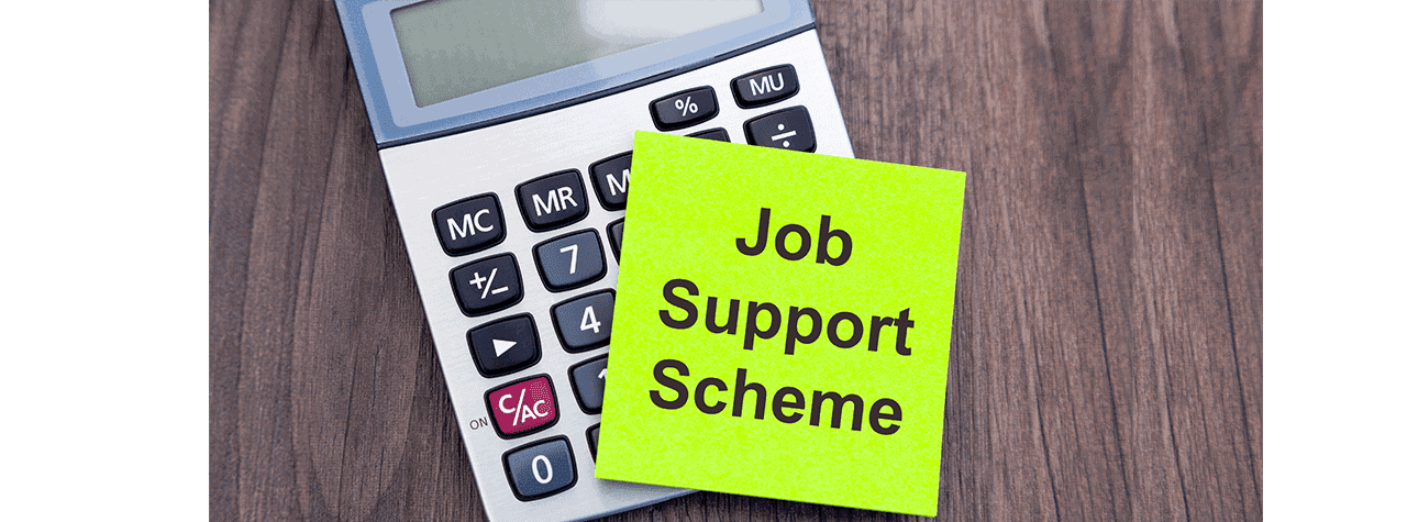 Update to the Government's Job Support Scheme