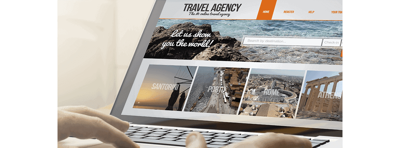 The rapid rise of online travel agents