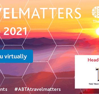 TTC join easyJet and Advantage Travel at ABTA Travel Matters