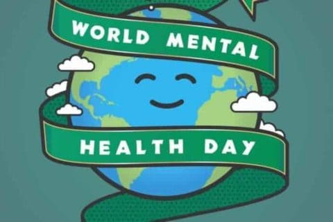 Wellbeing initiatives to mark World Mental Health Day